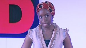 Chimamanda Ngozi Adichie | The danger of a single story | TED