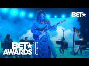 H.E.R. – 'Focus' | BET Awards 2018