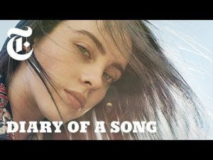 Billie Eilish Makes Music Differently, Here's How | Diary of a Song