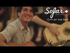 City of the Sun – Intro (The xx Cover)