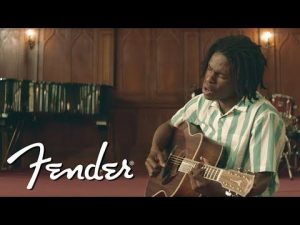 """Daniel Caesar – """"Get You"""" 