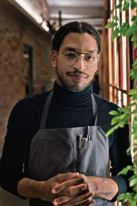 The Wizard of Noma David Zilber | Toronto Life