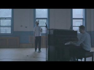 HONNE – Location Unknown ◐ (Brooklyn Session)