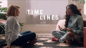 #Timelines | Katie Couric x SK-II