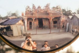 Kevin Kelly, photographing and backpacking through Asia in the 1970s — On Margins
