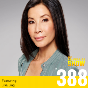 Lisa Ling | Exploring Subcultures, Learning to Feel, and Changing Perception (#388) |  The Tim Ferriss Show