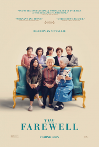 The Farewell | A24 | Dir. Lulu Wang