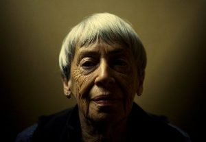 Ursula K. Le Guin on Suffering and Getting to the Other Side of Pain