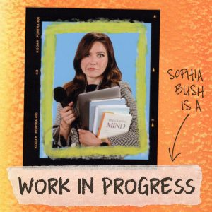 Work in Progress Podcast | Lisa Ling
