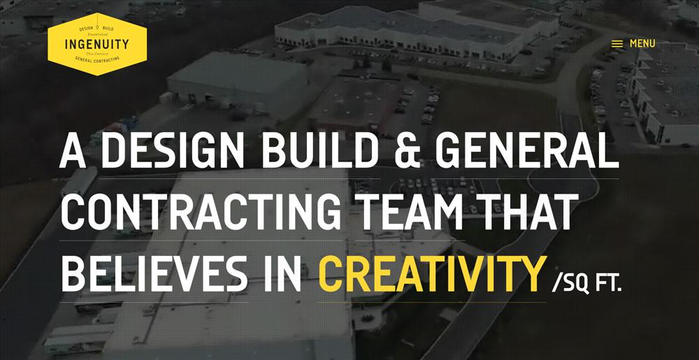 Ingenuity Development Inc. <sup>*</sup>