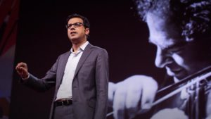 Atul Gawande | Want to get great at something? Get a coach (TED)