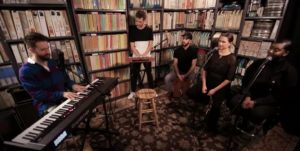 Michael Blume – I Wanna Know @ Paste Studio NYC