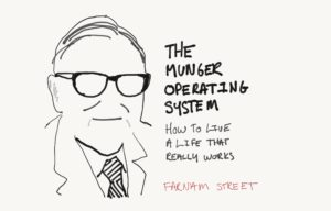 The Munger Operating System